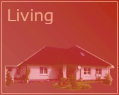links about living, houses, mortgage, interior decorating