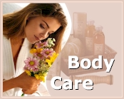 links about health, body care, wellness