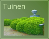 links over tuinen, tuinontwerp en aanleg